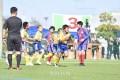 インタビュー・試練に打ち勝つ力を〈サッカー〉/サッカー協会の李康弘理事長