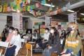 友だちと築く歴史と未来/「ともだち展」20周年記念ギャラリートークで
