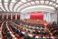 朝鮮労働党中央委第8期第3回総会が開会/国際情勢分析と党の対応方向などを討議