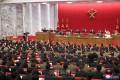 朝鮮労働党中央委第8期第3回総会の第3日会議/国際情勢に対する分析と対応方向を討議