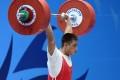 朝鮮選手に繰り上げ銅メダル /ロンドン五輪男子重量挙げ