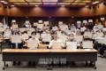 平和と非核化、統一をめざして/日本の3団体が学習会開催
