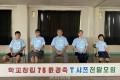 東京第5初中学区朝青員ら、学校創立75周年に際し企画推進