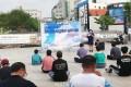 月例の反米集会、ソウルで/光州でも