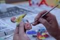 〈インタビュー〉アートは語らい、関わりの器/アーティスト・飯山由貴さん