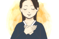〈コッソンイ・繋 -統一への思い咲かせ―〉私の名前は○○○/洪知鈴さん(2007年、東大阪中級・中3)