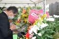 〈関東大震災98周年追悼式典〉歴史の事実を後代に/千葉・馬込霊園