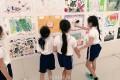 2021年度学美、「地方展」が順次開催