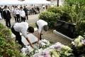 〈関東大震災98周年追悼式典〉日本政府は真摯に真相究明を/東京・都立横網町公園