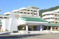 黄海北道に正方山ホテル竣工