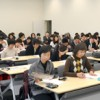 〈고등학교무상화〉일본시민단체들의 주최로 원내집회