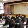 시가동포신춘모임, 스무살청년들을 축하, 강연회도