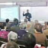 지바 세이부 강연회, 재류관리제도에 대해 학습