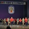 4월의 봄 친선예술축전 조별공연 련일 진행