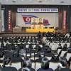 조선대학교에서 입학식, 시대적사명 간직하여 동포들의 기대에 보답을