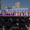 주석님탄생 100돐경축 《효고안녕페스티벌2012》, 동포 일본시민들 5,000여명으로 흥성