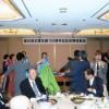 김일성주석님탄생 100돐을 경축, 교또에서 일본인사들이 축하연