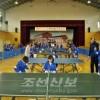 제17차 나가노동포탁구대회, 김일성주석님탄생 100돐을 경축
