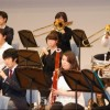 가나가와중고 제12차 정기연주회, 학생, 졸업생, 동포애호가들이 출연
