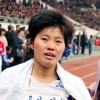 김일성주석님께 드리는 금메달