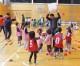 이비라기현하 어린이, 부모들의 친목회《꼬마의 모임〈화〉》가 운동회