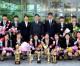 아시아태권도선수권에서 국별종합 1위