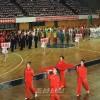 정일봉상 전국청소년학생체육경기대회 개막