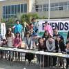 《힘내자 지바! Friendship Festa》  시민들 수준에서 조일교류를
