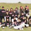 〈이 그릇, 저 그릇〉조청 히로시마현본부 야구소조