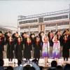 혹가이도에서 김일성주석님탄생 100돐경축대회 진행