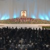 위대한 령도자 김정일장군님을 추모하는 재일본조선인중앙추도식 엄숙히 거행