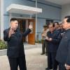 김정은제1위원장, 아동백화점과 살림집들을 시찰