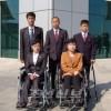 장애자체육인들, 런던파라림픽 지향