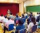 호평받은 교육강연회, 호꾸리꾸지방에서 32명 참가