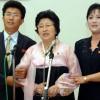 《탈북》녀성이 기자회견, 《관대한 조국의 품》에 감사