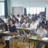 조선학교어머니회 교또부련락회 전체역원모임, 협조하여 어머니회사업의 강화발전을
