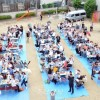 【투고】우리들의 학교 -나라초중 동창회에 참가하여-