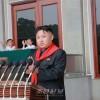 김정은제1위원장께서 조선소년단 전국련합단체대회에서 하신 축하연설
