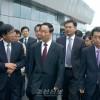 조선로동당 국제부대표단, 중국공산당 대외련락부대표단과 회담