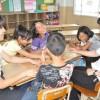 조청오사까 히가시오사까남지부, 토요아동교실《우리말교실 〈아이〉》