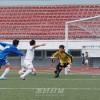 축구남자 리명수팀이 3번째 우승 / 국내최강팀들의 년간련맹전 4차경기