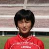 〈런던올림픽〉녀자축구 김성희선수, 《조국이 내세워준 영웅답게》