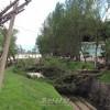 태풍15호, 북남의 광범한 범위에서 피해 지속
