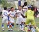 〈제34차 꼬마축구대회〉본선대회 도꾜제1이 첫 우승