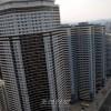 지상 40층에서 누리는 새 살림 / 창전거리 고층아빠트 주민을 찾아서