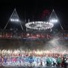 제30차 올림픽경기대회가 페막