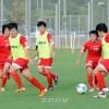 〈U-20녀자축구〉오늘 오후 4시에 첫 경기