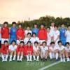 〈U-20녀자축구〉조선선수단 소개 1