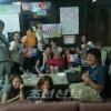 〈좋아요! 프로젝트〉8월금별상, 조청오사까 이꾸노서지부 8월7일 투고