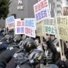 〈조선에서 본 일본 3〉귀국공민, 재일동포탄압에 대한 분노
